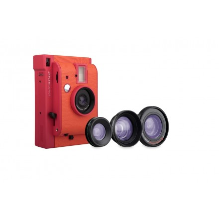 Lomography Marrakesh Edition + 3 lentes