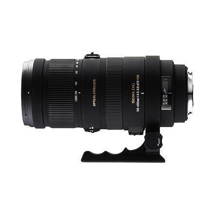 Sigma 120/400 F-4.5/5.6 EX APO Dg-Os HSM