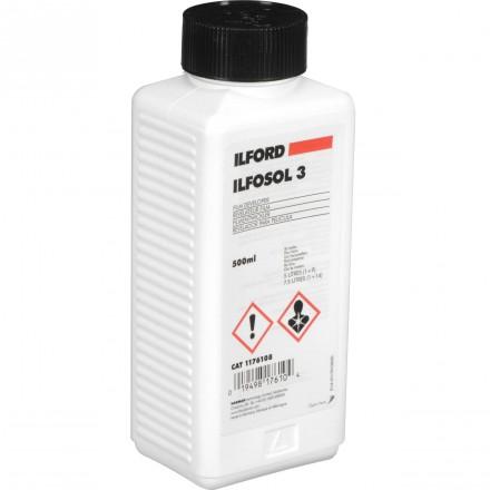 Ilford  Revelador Pelicula Ilfosol-3