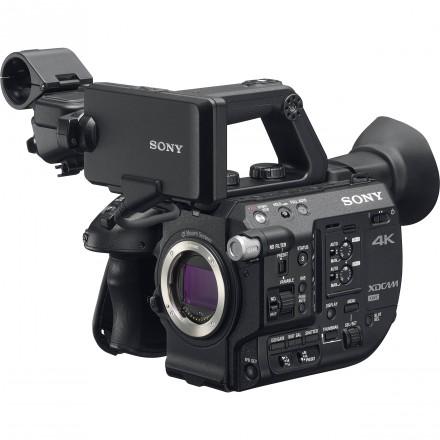 Sony PXW-FS5 (Cuerpo)