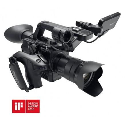Sony PXW-FS5 + 18/105 SELP