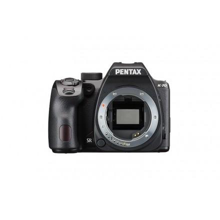 Pentax K70 (Cuerpo)