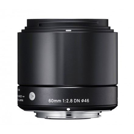 Sigma 60mm F-2.8 DN Art