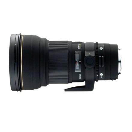 Sigma 300mm F2.8 EX DG APO  HSM