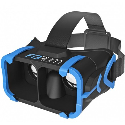 Fibrum Gafas VR Model PRO