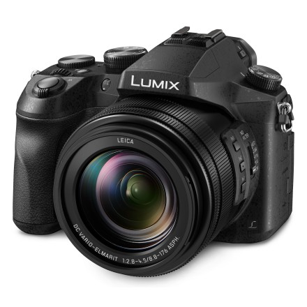 Panasonic DMC-FZ2000