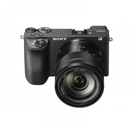 Sony ILCE-6500 + Carl Zeiss 16/70 Z
