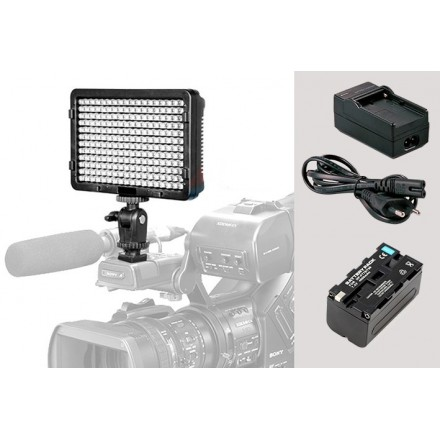 Fotima Panel LED Foto/Video FTL-216