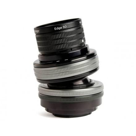 Lensbaby Composer PRO II con Edge 50mm (Canon)