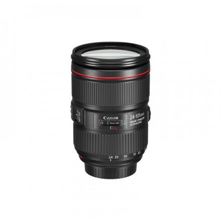 Canon EF 24/105 F-4 L IS II USM