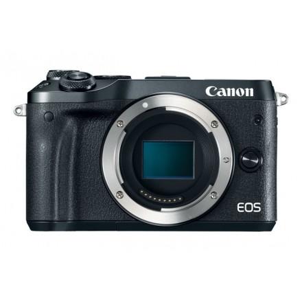 Canon EOS-M6 (Cuerpo)