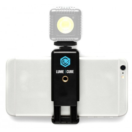 Lume Cube Smartphone Click