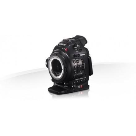 Canon EOS-C100 Daf