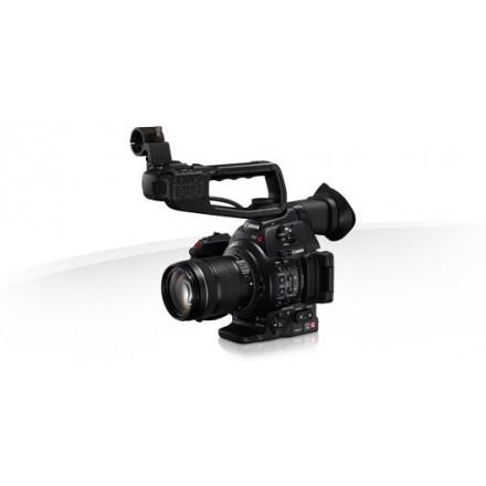 Canon EOS-C100 Mark II