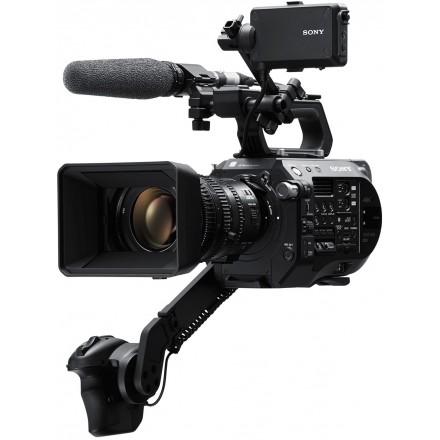 Sony PXW-FS7M2 + Super 35/APS-C