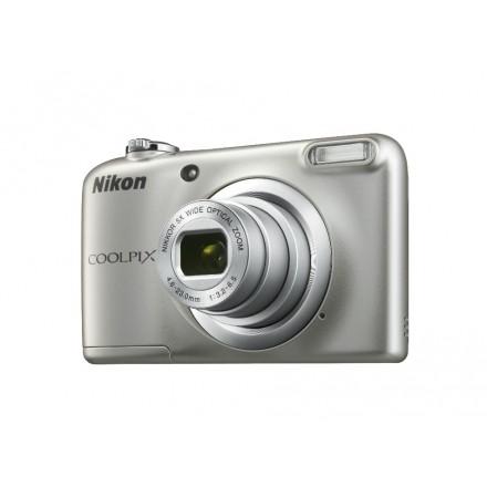 Nikon COOLPIX A100 (Silver)