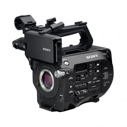 Sony PXW-FS7 (Cuerpo)