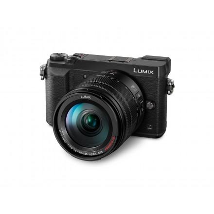 Panasonic Lumix GX80 + 14/140