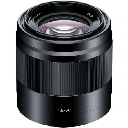 Sony E 50mm F-1.8 OSS  (SEL50F18)