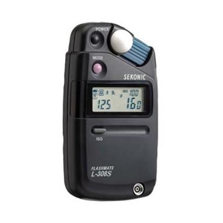 Sekonic Fotometro L-308 DC