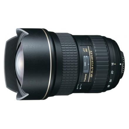 Tokina 16/28 F-2.8 PRO FX (Canon, Nikon)