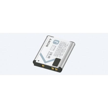 Sony Batería Recargable Tipo J NP-BJ1 para Sony RX0