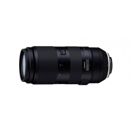 Tamron 100/400 F-4.5-6.3 Di VC USD (Canon)