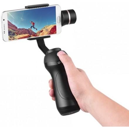FeiyuTech Vimbal Negro Gimbal 3 ejes para Smartphone