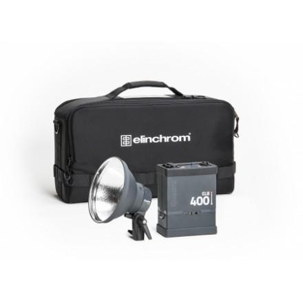 Elinchrom ELB 400 HI-SYNC TO GO