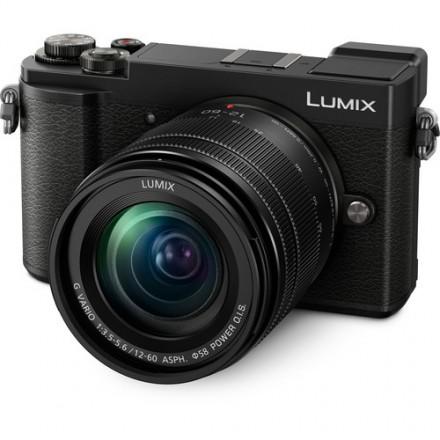 Panasonic Lumix GX9 + 12/60 F-3.5-5.6 (PROXIMAMENTE)
