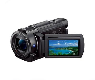 Videocámaras Consumo