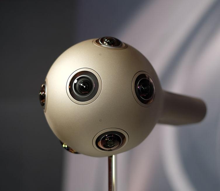 Fotografía 360: el mejor encuadre es todo lo que te rodea - FOTOPRO ...