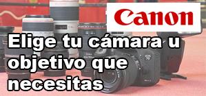 Canon Eleccion