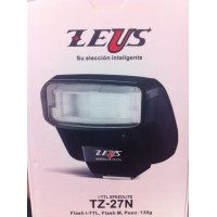 Zeus TZ-27N + Filtros de Colores