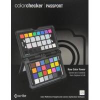 X-Rite Color-Checker Passport