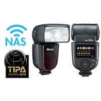 Nissin Di-700 Air + Kit Accesorio FT-AF1