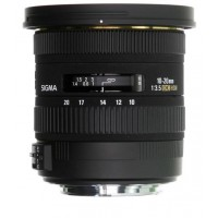 Sigma 10/20mm F3.5 EX HSM