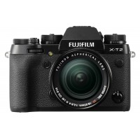 Fuji X-T2 + XF 18/55 - PROXIMAMENTE -