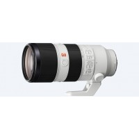 Sony SEL 70/200 F-2.8 GM OSS