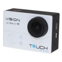TouchCam Vision UltraHD (Blanca)