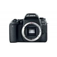 Canon EOS-77D (Cuerpo)