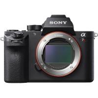 Sony α7R M II (Cuerpo)