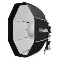 """Phottix Spartan Beauty Dish 50cm (20"""") White"""