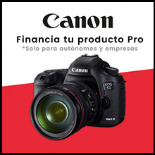 Leasing Canon