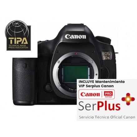 Canon EOS-5Ds (Cuerpo)  OFERTA