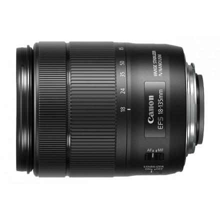 Canon 18/135 F-3.5-5.6 NANO USM