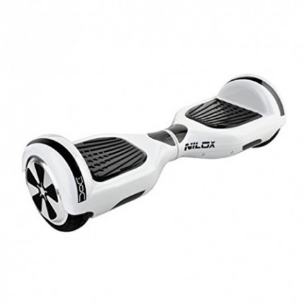 Nilox 6.5 Balance Scooter (Blanco)