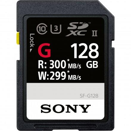 Sony SDXC USH-II 128GB