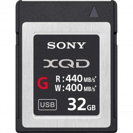 Sony XQD 32GB (QD-G32E)