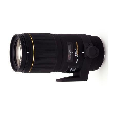 Sigma 180mm F-2.8 APO Macro EX DG OS HSM GARANTIA PRO
